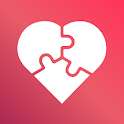 Date Way- Dating App to Chat, Flirt & Meet Singles icon