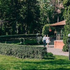 Wedding photographer Vanya Dorovskiy (photoid). Photo of 13.09.2017