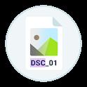 DSC Auto Rename icon