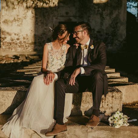Fotógrafo de bodas Christian Espejel (chrisespejel). Foto del 29.06.2017