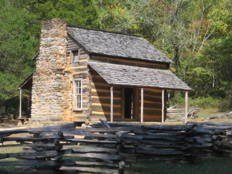 john oliver cabin.jpg