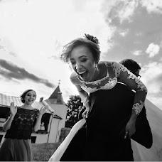 Wedding photographer Katya Akvarelnaya (katyaakva). Photo of 14.06.2016