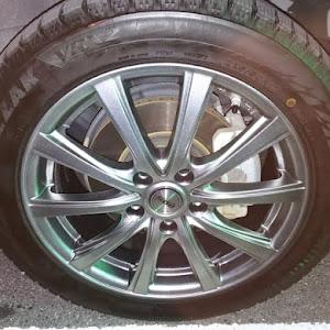 クラウンマジェスタ AWS215 のタイヤのカスタム事例画像 タカノリさんの2019年01月12日19:33の投稿