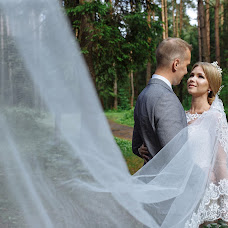 Wedding photographer Anna Berezina (annberezina). Photo of 06.07.2018