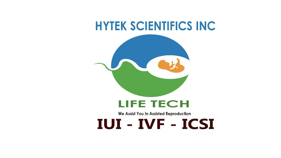 HYTEK SCIENTIFICS INC  - Medical Equipment in Hyderabad