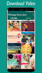 Status Saver For Whatsapp App Download For Android 2