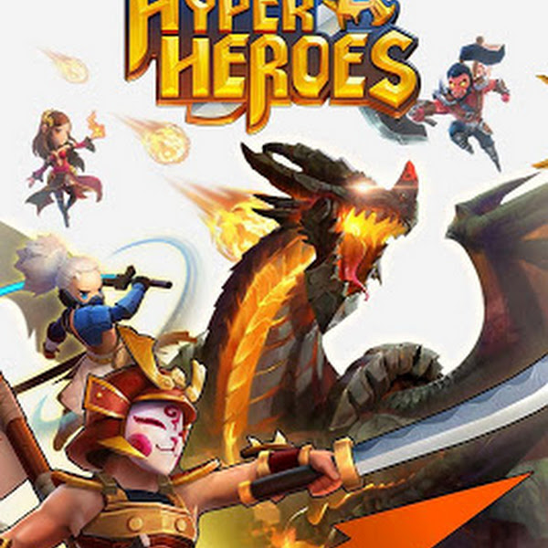 Hyper Heroes: Marble-Like v1.0.6.56909 [Mod] Apk Mod + Data