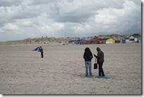 Hoek van Holland Beaches 14
