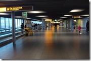 Schiphol Airport Dec 1 01