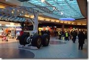 Schiphol Airport Dec 1 17