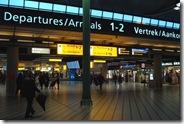 Schiphol Airport Dec 1 04