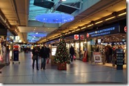 Schiphol Airport Dec 1 05