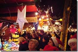 Koln Christmas Market 26 - Stars
