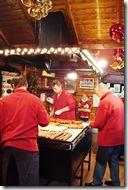 Koln Christmas Market 13 - Sausage Haus