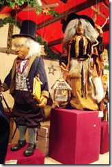 Koln Christmas Market 14 - Marionettes