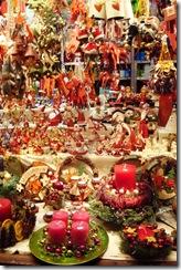 Koln Christmas Market 24 - Ornamets