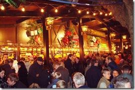 Koln Christmas Market 22 - Gluhwein and Eierpunsch