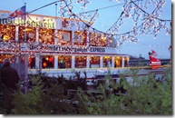 Koln Christmas Market 16 - Christmas Ship