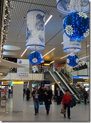 Schiphol Xmas Out 06