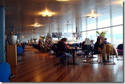 Schiphol Xmas Out 08