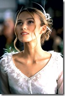 Love Actually Knightley