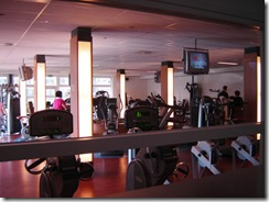Jagyba health club 2