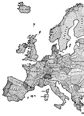 Kohr - Europe