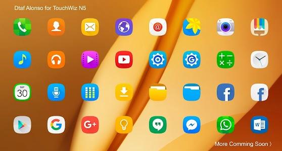Galaxy N5 for CM13 / 12.x v4.4.0