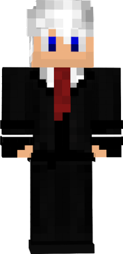 топ скины майнкрафт для mafia 2 #5
