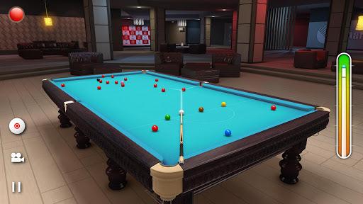 Real Snooker 3D 1.14 screenshots 13