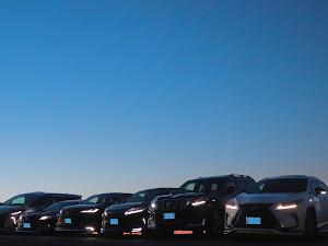 RX AGL25W 200t F SPORT AWDのカスタム事例画像 Tsukasaさんの2020年09月09日06:00の投稿