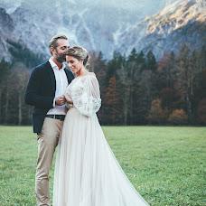 Wedding photographer Natashka Prudkaya (ribkinphoto). Photo of 07.03.2018