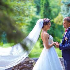 Wedding photographer Anastasiya Berkuta (Berkuta). Photo of 04.01.2019