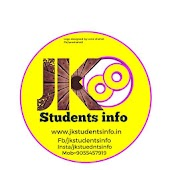 JK Students Info Android APK Download Free By JK Students Info
