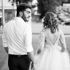 Wedding photographer Toma Zhukova (toma-zhukova). Photo of 21.06.2017