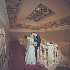 Wedding photographer Ruslan Shigabutdinov (RuslanKZN). Photo of 19.12.2014