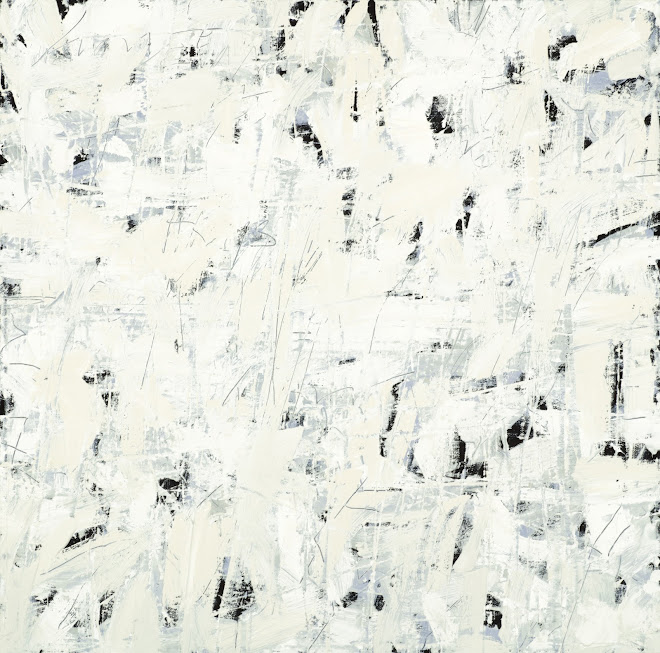 <p> <strong>White Poem IV&nbsp;</strong><br /> Oil on canvas<br /> 24&quot; x 24&quot;<br /> 2021</p>