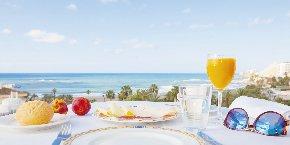 NEW Hotel Ibersol Alay </br> Costa del Sol