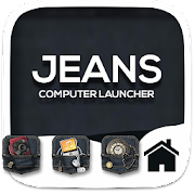App Jeans Theme For Computer Launcher APK for Windows Phone