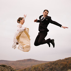 Wedding photographer Ruslan Sharov (RASH). Photo of 03.01.2018