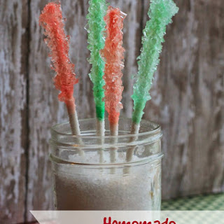 Rock Candy Alcohol Drinks Recipes.