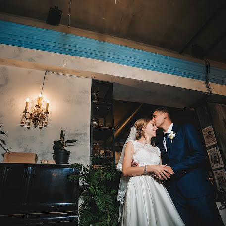 Wedding photographer Yuliya Chumak (YulyiyaChumak). Photo of 27.02.2018