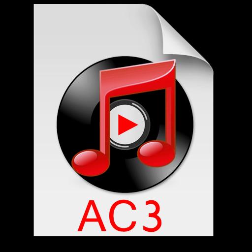 AC3 Audio Converter