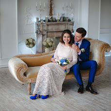 Wedding photographer Vladimir Krupenkin (vkrupenkin). Photo of 09.12.2015