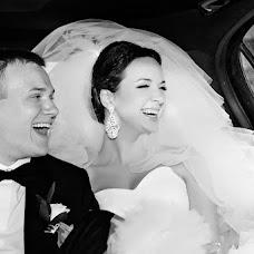 Wedding photographer Anatoliy Lisinchuk (lisinchyk). Photo of 04.12.2013