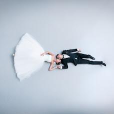Wedding photographer Rafał Woliński (cykady). Photo of 09.11.2016
