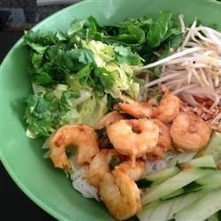 Vermicelli Noodle Bowl Recipes