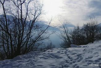 Photo: Paola Vottero - Ombre di passi sotto il Pria - Periere (Pria) , Mompantero