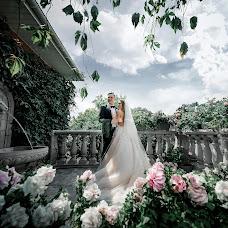 Wedding photographer Tatyana Glushkova (Glushkova). Photo of 01.08.2018