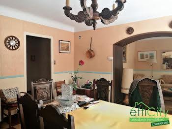 propriété à Estagel (66)